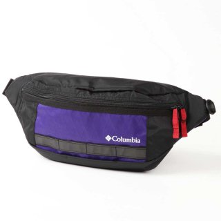 Columbia(コロンビア) PU8447 スマッシングブラフヒップバッグ ボディバッグ 鞄