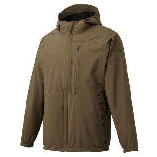 DESCENTE(デサント) DMMQJC42Z メンズ 2.5レイヤー フーデッドジャケット 防寒 アウター