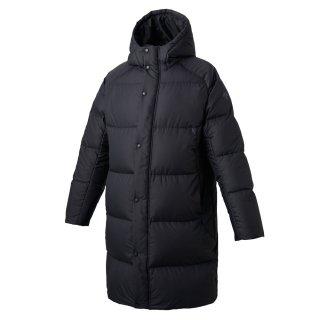 DESCENTE(デサント) DMMQJC43 メンズ ロングダウンコート ベンチコート 防寒
