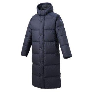 DESCENTE(デサント) DMMQJC44 メンズ スーパーロングダウンコート ベンチコート 防寒
