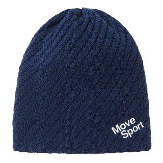 DESCENTE(デサント) DMAQJC60 リバーシブルニットキャップ ニット帽 帽子
