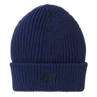 DESCENTE(デサント) DMAQJC62 ワンポイントニットキャップ ニット帽 帽子 メンズ ユニセックス