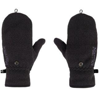 Marmot(マーモット) TOAQJD85 CONVERTIBLE KNIT FLE メンズ レディース ユニセックス グローブ 手袋