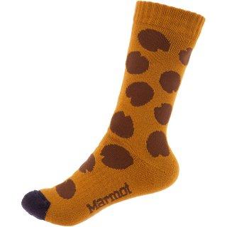 Marmot(マーモット) TOCQJB67YY WS REGULAR SOCKS レディース ソックス 靴下
