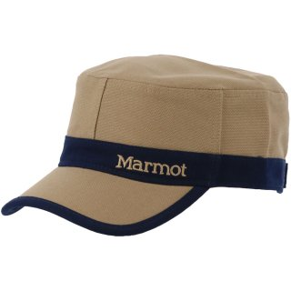 Marmot(マーモット) TODQJC01 KIDS BEACON WORK CAP ジュニア ボーイズ ガールズ キャップ 帽子