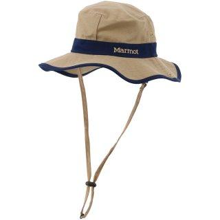 Marmot(マーモット) TODQJC02 KIDS BEACON HAT キッズ ジュニア ボーイズ ガールズ ハット 帽子
