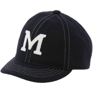 Marmot(マーモット) TODQJC05 KIDS UMPIRE CAP キッズ ジュニア ボーイズ ガールズ キャップ 帽子