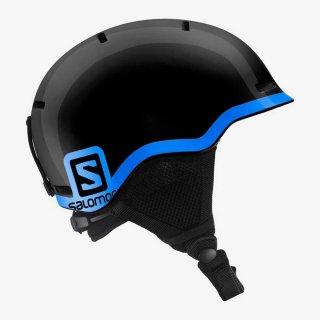 SALOMON(サロモン) L39161800 GROM ジュニア スノーヘルメット スキー スノーボード 子供用