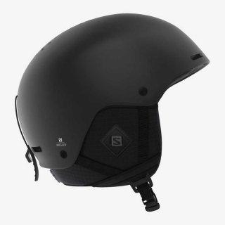 SALOMON(サロモン) L40536800 BRIGADE+ メンズ スノーヘルメット フリーライド スキー スノーボード