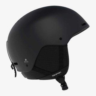 SALOMON(サロモン) L40537200 BRIGADE メンズ スノーヘルメット フリーライド スキー スノーボード