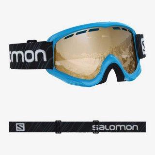 SALOMON(サロモン) L40848200 JUKE ACCESS キッズ ジュニア スノーゴーグル 子供用