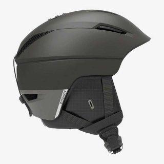 SALOMON(サロモン) L40894800 PIONEER MIPS メンズ スノーヘルメット オールマウンテン