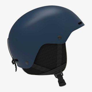 SALOMON(サロモン) L41162000 BRIGADE+ メンズ スノーヘルメット フリーライド スキー スノーボード