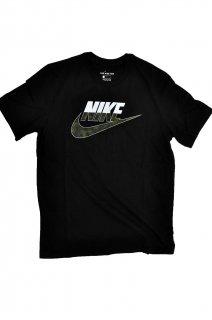 NIKE(ナイキ) CK2331 メンズ カモ S/S 半袖Tシャツ トレーニングウェア スポーツウェア