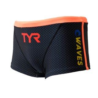 TYR(ティア) BCLUB-20M メンズ ショートボックス 競泳トレーニング水着 練習用