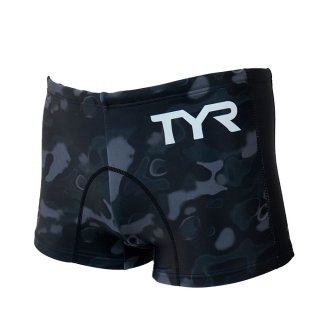 TYR(ティア) BTIED-20M メンズ ショートボックス 競泳トレーニング水着 練習用