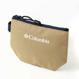Columbia(コロンビア) PU2791 プライスストリームケース コンパクトポーチ 収納 小物