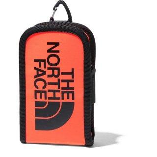 THE NORTH FACE(ザ・ノースフェイス) NM82002 BC UTILITY POCKET BCユーティリティーポケット アクセサリーポケット