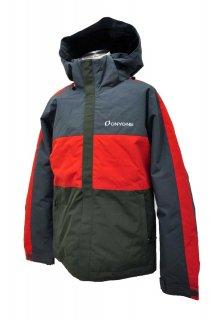 ONYONE(オンヨネ) ONJ91570 OUTER JACKET アウタージャケット メンズ スキーウェア