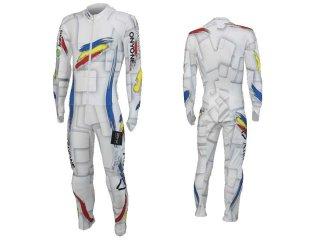 ONYONE(オンヨネ) ONO90A77 ANDORRA GS RACING SUIT アンドラ レーシングスーツ メンズ