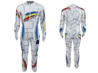 ONYONE(オンヨネ) ONO91A77 ANDORRA GS RACING SUIT Not FIS  メンズ レーシングスーツ