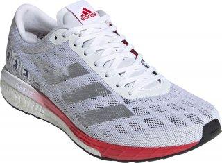 adidas(アディダス) FX8499 ADIZERO BOSTON 9 BSTN メンズ ランニングシューズ マラソン スポーツ