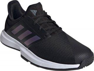adidas(アディダス) FX1553 GameCourt M MC メンズ ランニングシューズ マラソン
