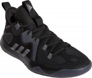 adidas(アディダス) FZ1075 Harden Stepback 2 メンズ バスケットシューズ バッシュ