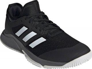adidas(アディダス) FZ2615 Court Team Bounce M メンズ ランニングシューズ マラソン ジョギング