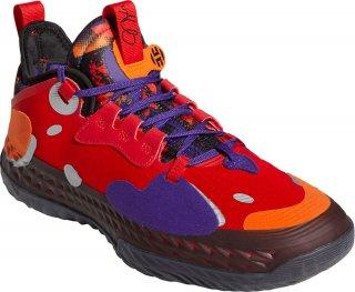 adidas(アディダス) G55811 Harden Vol. 5 メンズ バスケットシューズ バッシュ