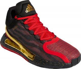 adidas(アディダス) FY3444 D Rose 11 メンズ バスケットシューズ バッシュ