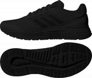 adidas(アディダス) FY6718 GLX 5 M メンズ ランニングシューズ スニーカー マラソン ジョギング