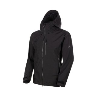 MAMMUT(マムート) 1010-27550 Ayako Pro HS Hooded Jacket AF Men メンズ ハードシェル