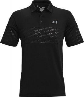 UNDER ARMOUR(アンダーアーマー) 1363032 メンズ UAプレーオフ2.0 ブロック ポロシャツ ゴルフウェア