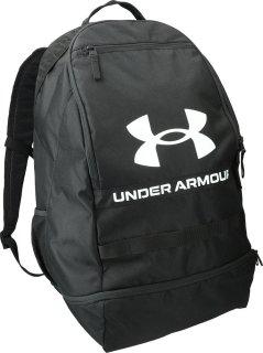 UNDER ARMOUR(アンダーアーマー) 1364434 UAバスケットボール バックパック 2 47L リュック スポーツバッグ