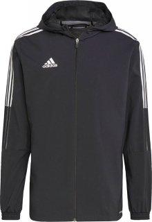 adidas(アディダス) AL015 メンズ ティロ 21 ウインドブレーカー サッカー トレーニングウェア ジャケット