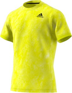 adidas(アディダス) AV209 FREELIFT Tシャツ PB HR
