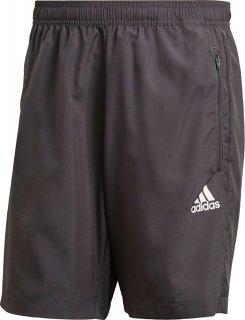 adidas(アディダス) IYM27 メンズ D2M ウーブンショーツ ハーフパンツ トレーニングウェア