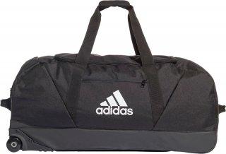 adidas(アディダス) 25739 ティロ トロリー ダッフルバッグ XL ボストンバッグ 遠征 旅行 約133L