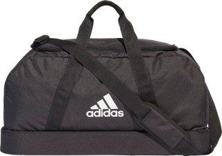 adidas(アディダス) 25742 ティロ PRIMEGREEN ボトムコンパートメント ダッフルバッグ M 約40L