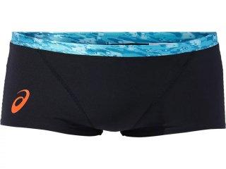 ASICS(アシックス) 2161A207 ボックス メンズ  競泳トレーニング水着 水泳 練習用