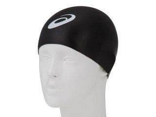 ASICS(アシックス) 3163A084 ドーム型シリコーンキャップ 水泳 スイムキャップ 帽子