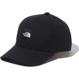 THE NORTH FACE(ザ・ノースフェイス) NN41911 SQUARELOGOCAP スクエアロゴキャップ 帽子 ユニセックス