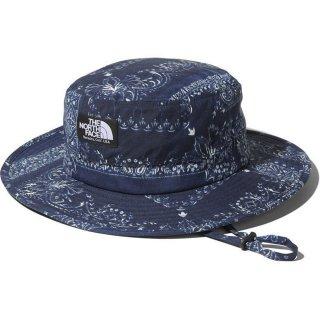 THE NORTH FACE(ザ・ノースフェイス) NN01708 ノベルティホライズンハット メンズ レディース アウトドア キャンプ 帽子