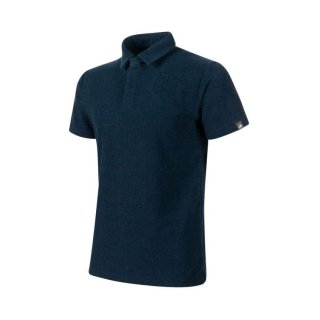 MAMMUT(マムート) 1017-01880 Frottee Polo Shirt AF メンズ 半袖ポロシャツ トップス