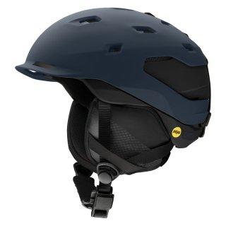 SMITH OPTICS(スミス) QUANTUM 大人用 スノーヘルメット スキー スノーボード MIPS搭載モデル