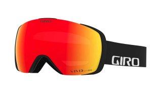 GIRO(ジロ) CONTACT AF コンタクト メンズ  アジアンフィット スノーゴーグル スキー スノーボード