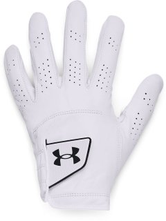 UNDER ARMOUR(アンダーアーマー) 1363656 メンズ UAスピース ツアー グローブ ゴルフグローブ 左手用 手袋