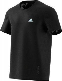 adidas(アディダス) 25206 メンズ HEAT. RDY 半袖ランニングTシャツ スポーツウェア