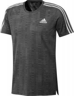 adidas(アディダス) 25290 オウン ザ ラン PRIMEBLUE 半袖Tシャツ